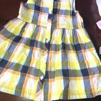 Vestido Gap fofo - 2 anos - Baby Gap