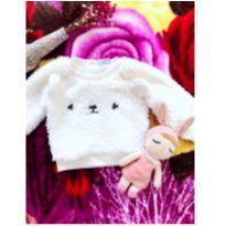 Blusa de frio - 3 a 6 meses - Baby Way