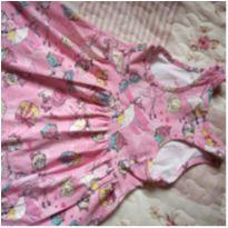 Vestidinho Cupcake - 3 anos - Elian