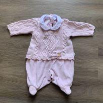 Saída maternidade - Recém Nascido - Beth Bebê