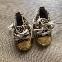 Tênis de bebê - 13 - Não informada e Não informada ( Replica)