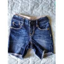 Short jeans - 12 a 18 meses - Baby Gap