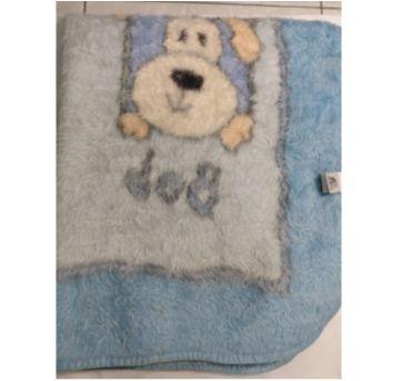 Cobertor  Infantil - amigos pets para meninos - Sem faixa etaria - jolitex