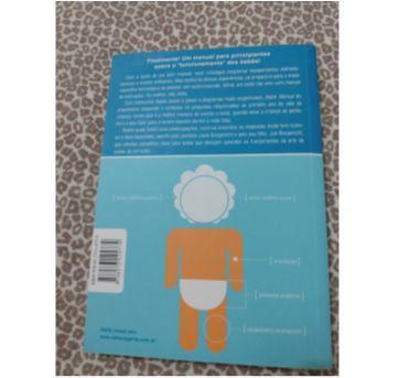 Livro: Bebê Manual do Proprietário - Sem faixa etaria - Editora gente