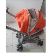 Carrinho de Bebê Pliko P3 Peg Perego -  - Burigotto