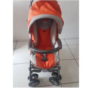 Carrinho de Bebê Pliko P3 Peg Perego - Sem faixa etaria - Burigotto