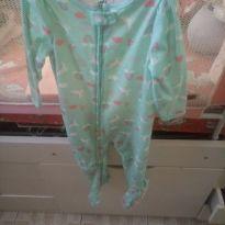 Macacão Pijama Carters - 18 meses - Carter`s
