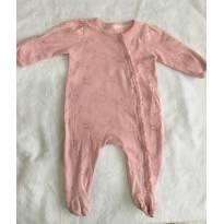 Macacão Baby Gap - 0 a 3 meses - Baby Gap