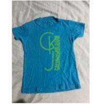 Camiseta Calvin Klein - 2 anos - Calvin Klein