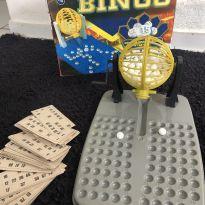 Bingo divertido -  - Nig