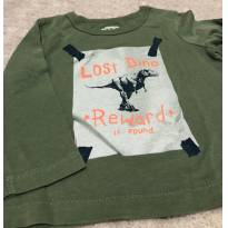 Linda camiseta OshKosh - 18 meses - OshKosh