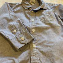 Camisa super arrumadinha chicco - 2 anos - Chicco
