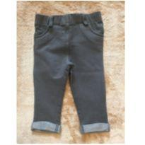 Calça legging Kiabi tamanho 9 meses - 9 meses - Kiabi