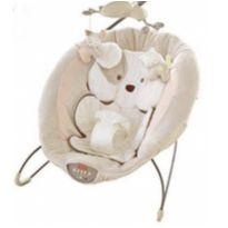 Bouncer (cadeirinha) Fisher Price -  - Fisher Price