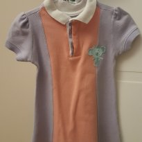 Vestido Lilica - 18 meses - Lilica Ripilica
