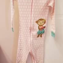 Pijama Carters - 3 anos - Carter`s
