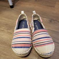 Sapato 1 - 25 - Carter`s