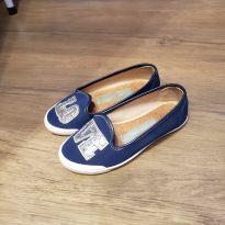Sapato 4 - 26 - Molekinha