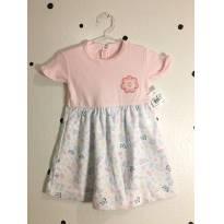 Vestido Bebê - 9 a 12 meses - Walmart