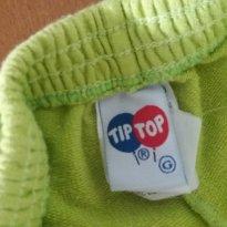 Short de menina Tip Top - 2 anos - Tip Top