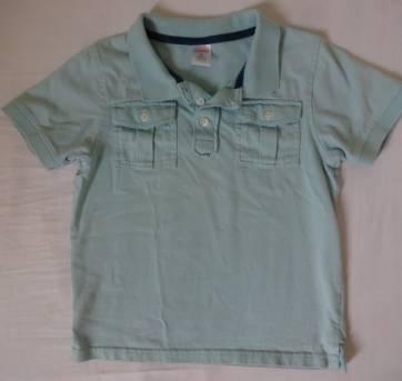 Camisa Polo Gymboree - 4 anos - Gymboree