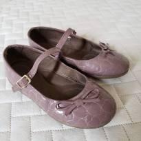 Sapato boneca - 26 - Tatipé