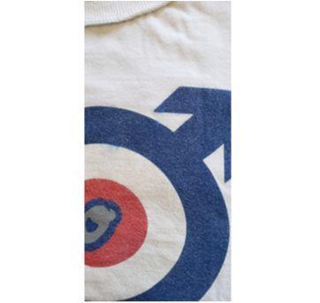 Camiseta rock The Who da Amplified - 6 anos - Outras