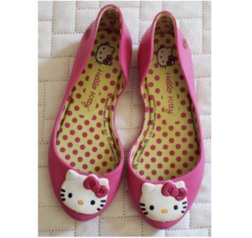 Melissa Hello Kitty n28 - 28 - Melissa