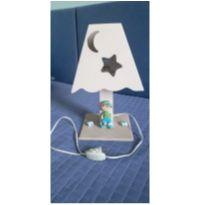 Lindo abajur para quarto de bebê -  - Não informada e Artesanal