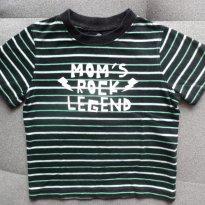 Camiseta importada Mom