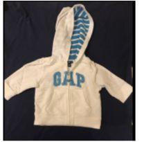 Casaco GAP - 3 a 6 meses - Baby Gap