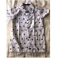 camisa social menino - 1 ano - Arte Menor