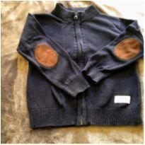 Casaquinho lã menino - 2 anos - Poim