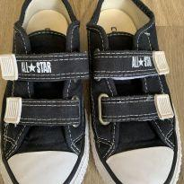 All Star Preto e Branco número 27 - 27 - ALL STAR - Converse