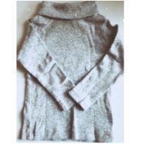 blusa de frio carters - 0 a 3 meses - Carter`s