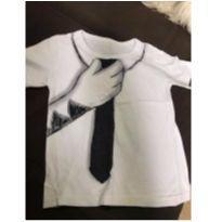 Camisa Tigor - 2 anos - Tigor T.  Tigre e Tigor Baby