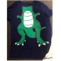 Camisa Carters - 4 anos - Carter`s