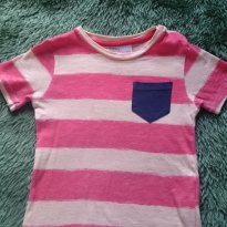 Camiseta Zara Kids - 18 meses - Zara