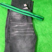 Calça Jeans Levis (16) - 12 anos - Levi`s