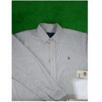 Camisa Polo Ralph Lauren (16) - 14 anos - Ralph Lauren