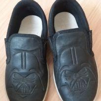 Tênis Dart Vader - 28 - Star Wars