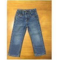 Jeans DKNY lindo! - 3 anos - DKNY