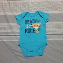 Body - 0 a 3 meses - Disney baby