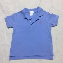 Camisa Polo - 1 ano - Ralph Lauren