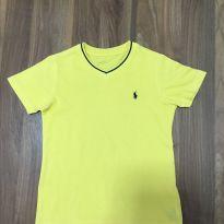 Camisa infantil - 5 anos - Ralph Lauren