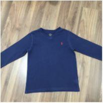 Camisa infantil - 4 anos - Ralph Lauren