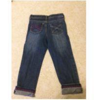 Calça jeans Tommy - 24 a 36 meses - Tommy Hilfiger