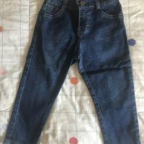 Calça jeans Popcorn - 2 anos - Popcorn