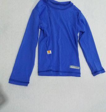 Camiseta de praia/piscina - 4 anos - Litoraneus
