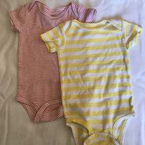 Bodies carters - 9 meses - Carter`s